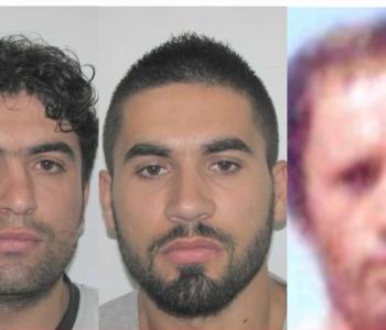 Të dënuar me nga 25 vite burg, kush janë 2 vëllezërit dhe vlonjati që kërkohen për vrasje (Foto-Emrat)