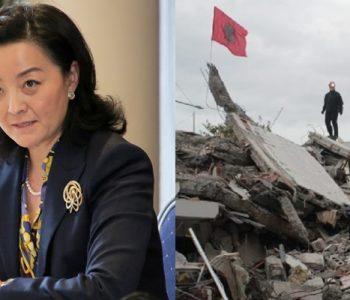 Paratë për tërmetin/ Yuri Kim takon Metën, Ramën e Bashën: Po ju vëzhgojmë