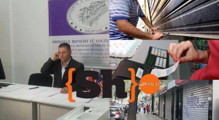 Biznesi i vogël: Pa ndërhyrjen e qeverisë sipërmarrjet familjare në faliment, 360 mijë të papunë