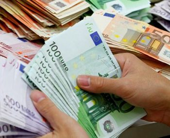 Euro vijon rritjen, arrin në nivelin më të lartë në këto 2 vite