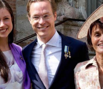 Koronavirusi prek familjen mbretërore, ndërron jetë princesha