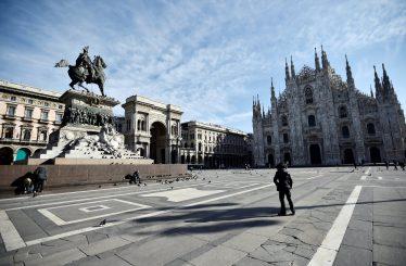 Qytetet kanë filluar të marrin frymë lirshëm, koronavirusi pastron ajrin e Evropës