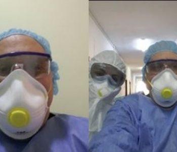 """""""Jetën tuaj askush nuk e kthen"""", mjeku infeksionist u bën apel të fortë shqiptarëve"""