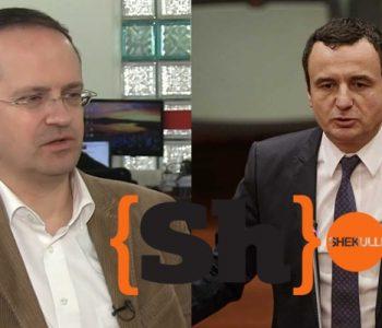 Kriza në Kosovë/ Studiuesi gjerman: Kulisat që larguan Albin Kurtin! E ardhmja e tij….