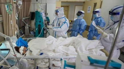 'Ngrin' edhe Greqia/ Rëndohet gjendja, 190 të prekur dhe 5 persona në gjendje kritike