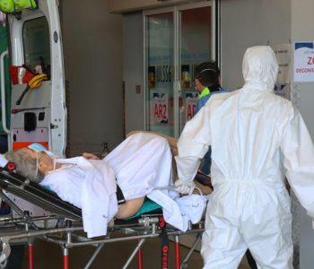 76 të infektuar me koronavirus në Spitalin Infektiv, ja si është gjendja e tyre shëndetësore