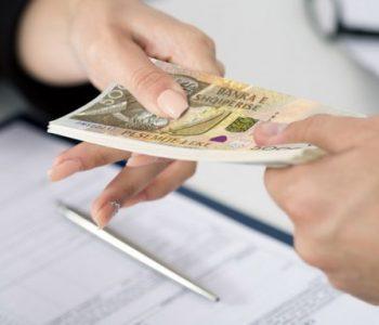 Procedura dhe periudha kohore që do të marrë shpërndarja e pagës prej 26 mijë lekësh