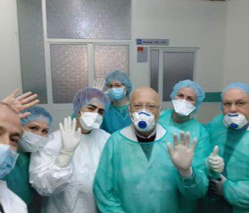 Lajm i mirë për Shqipërinë, 40 të shëruar nga koronavirusi