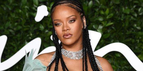"""""""Unë kam qenë dëshmitare e racizimit"""", Rihanna flet pa doreza"""