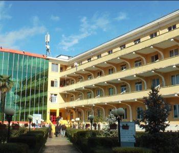 Hapet spitali COVID 2, operohet pacientja e parë e prekur nga virusi