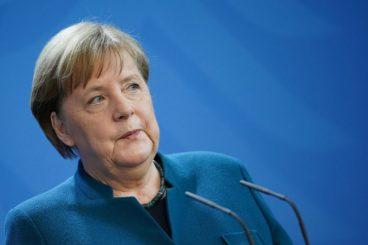 Gjermania përgatitet për masa të forta, ato do të lehtësohen në fund të muajit…..