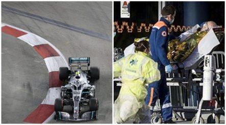 Projekti gati: Inxhinierët e Formula One do luftojnë virusin në kohë rekord!