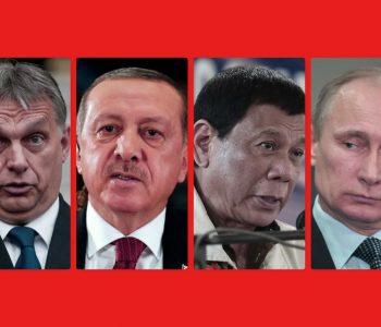 Si po i kënaq kriza e Covid-19 orekset e udhëheqësve të uritur për pushtet