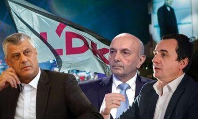 Kurti-Thaçit: Shpall zgjedhjet. Mustafa-Thaçit: Shpall qeverinë e re