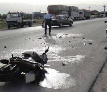 Identifikohet drejtuesi i motorrit që humbi jetën sot në aksin rrugor Levan – Tepelenë