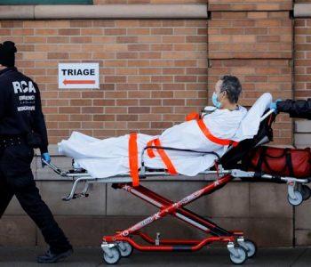 SHBA/ Numri i vdekjeve nga ataku kardiak,  tri herë më i lartë se nga Covid-19