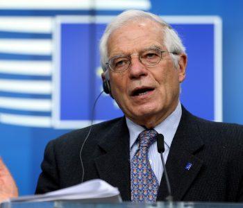 Shefi i Politikës së Jashtme të BE: Kufijtë e Kosovës të mos preken