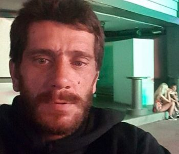 """Rrëmbeu dhe përdhunoi shqiptaren për 48 orë, nuk ndalet """"Dragoi i Kavos"""" sulmon me armë edhe policinë"""