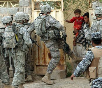 Ushtria amerikane në gatishmëri! Çfarë po ndodh me Donald Trump