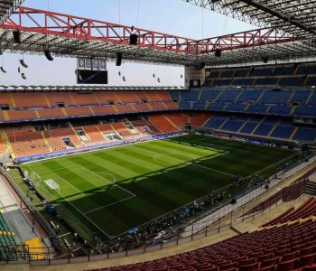 """Mërziten tifozët/ Stadiumi legjendar i """"San-Siro"""" do të prishet"""