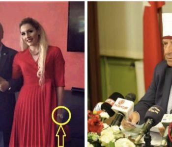 Tërhoqi 1 milionë euro pa asnjë arsye, shkarkohet kryemyftiu që u martua me vajzën 50 vite më të re