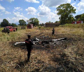 Ngjarje tragjike/ Rrëzohet aeroplani, ndërrojnë jetë dy sportistët