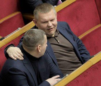 Gjendet i vdekur në tualetin e zyrës deputeti ukrainas, ja dyshimet e para