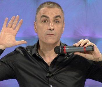 """""""Ky është vetëm fillimi i tmerrit"""",  Arian Çani komenton sjelljen e Ardi Veliut: Ngela i llahtarisur, skandal i paparë"""