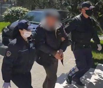 6 të arrestuar në Tiranë pas aksionit të policisë, ja për çfarë akuzohen
