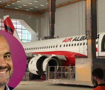 """Denoncimi/ """"Rama në Paris me Air Albania si charter personal, ka shpenzuar 100 mijë €"""""""