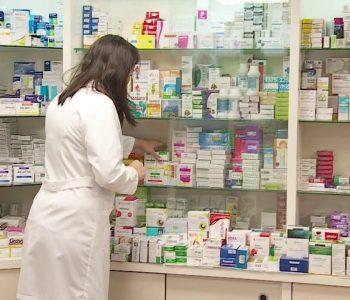 Frika nga koronavirusi, rriten importet e produkteve farmaceutike përtej normalitetit