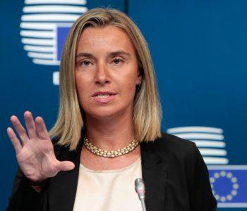 Ku ka përfunduar Federica Mogherini? Zbuloni postin që ajo do të mbajë nga 1 shtatori