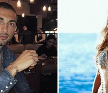 Eros flet publikisht për lidhjen me Oriolën: Jam i lumtur, por ma nxin jetën