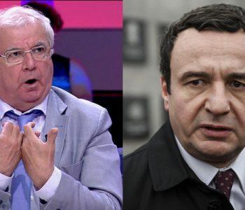 """""""Gjyqtari serb që votoi kundër Kurtit vjen nga krimi i organizuar"""", avokat Spartak Ngjela shpjegon vendimin"""