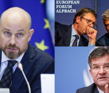 """Kriza, flasin eurodeputetët/ Ndryshimi i kufijve hap """"Kutinë e Pandorës"""", Kosova nuk mund të marrë hak"""