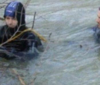 E rëndë/ Mbytet një shtetas i huaj në lumin Buna