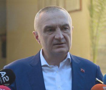 """""""Presidenti të zgjidhet nga populli"""", apeli i Ilir Metës për reformën zgjedhore"""