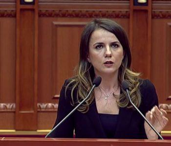 Rudina Hajdari zbulon bisedat për sistemin në Këshillin Politik: Komentonin 3 orë deklaratën e Ramës, për propozimin e SHBA heshtnin