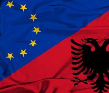 """""""Nga vijnë ata"""", Shqipëria e ka gati grupin negociator për integrimin në BE"""