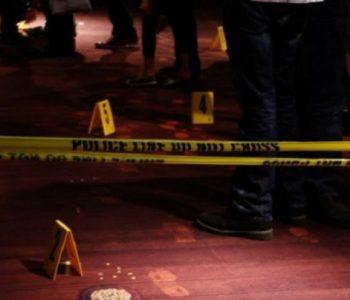 Të shtëna me armë në Peqin/ Plagoset i riu, policia identifikon autorin