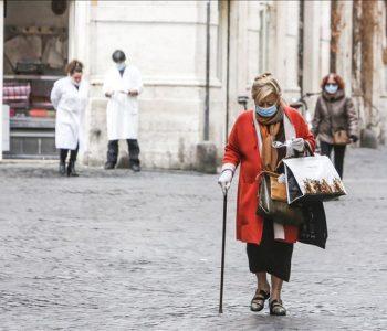 COVID-19/ Shifra më e ulët që nga fillimi i pandemisë për Italinë në 24 orët e fundit