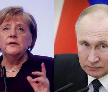 """Gjermania kërcënon Rusinë, ja ç'po ndodh """"Ka prova të besueshme"""""""