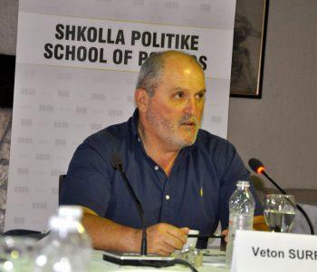 Shumica e kosovarëve lejuan që shteti të kapej