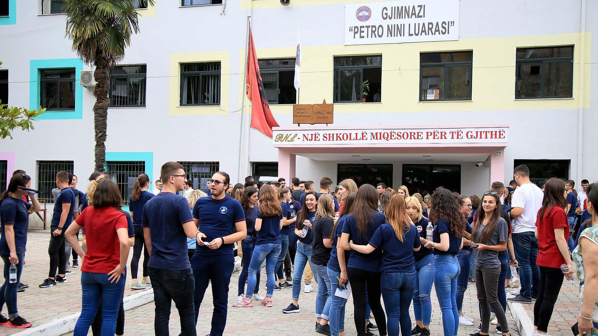 Caktohet data e fillimit të vitit të ri shkollor 2020 - 2021